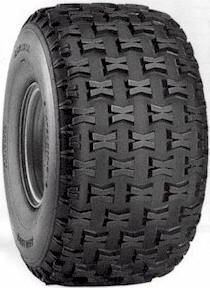 Badland ATV Tire