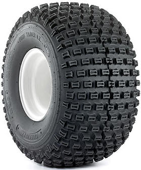 Turf Tamer ATV Tire