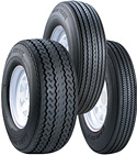 USA Trail Trailer Tires